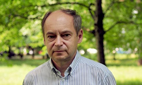 Prof. dr. calin baciu EN