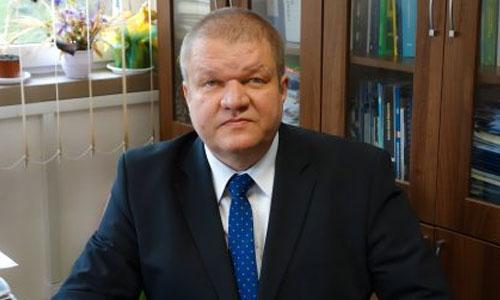 Prof.dr. Alexandru OZUNU