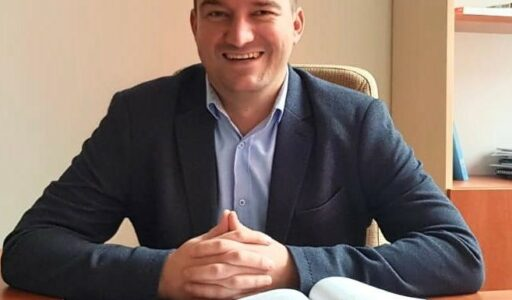 Cercetător Știinţific III Horaţiu Ioan ȘTEFĂNIE