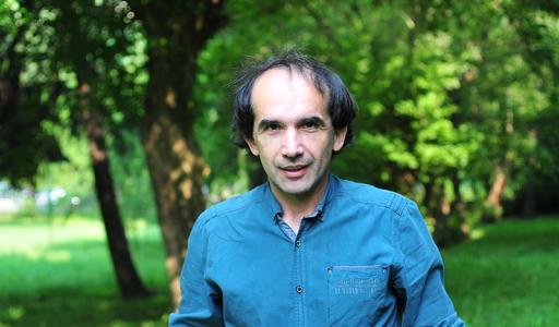 Conf. dr. Sabin BĂDĂRĂU
