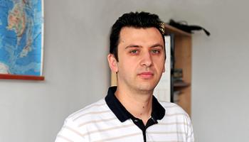 Secretar Dr. Gabriel DOBREI