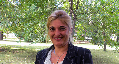 Administrator șef  Luana TURCU