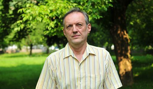 Lect. dr. Mircea ANTON