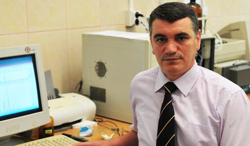 Conf.dr. Simion BELDEAN-GALEA