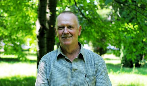 Lect. dr. Laszlo BERKESY
