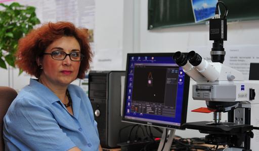 Lect. dr. Daniela CIORBĂ