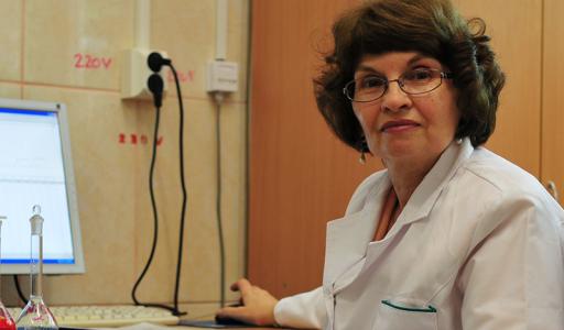 Prof.dr. Cristina ROȘU