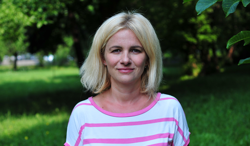 Conf.dr. Mălina PETRESCU-MAG