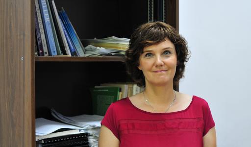 Lect.dr. Eliana SEVIANU
