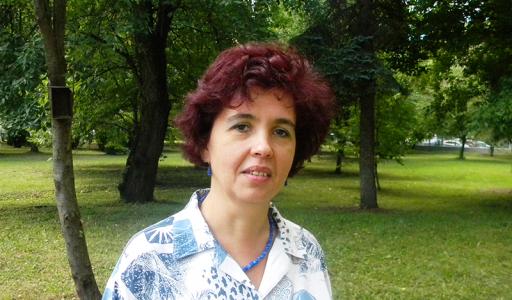 Lect. dr. Melinda VIGH