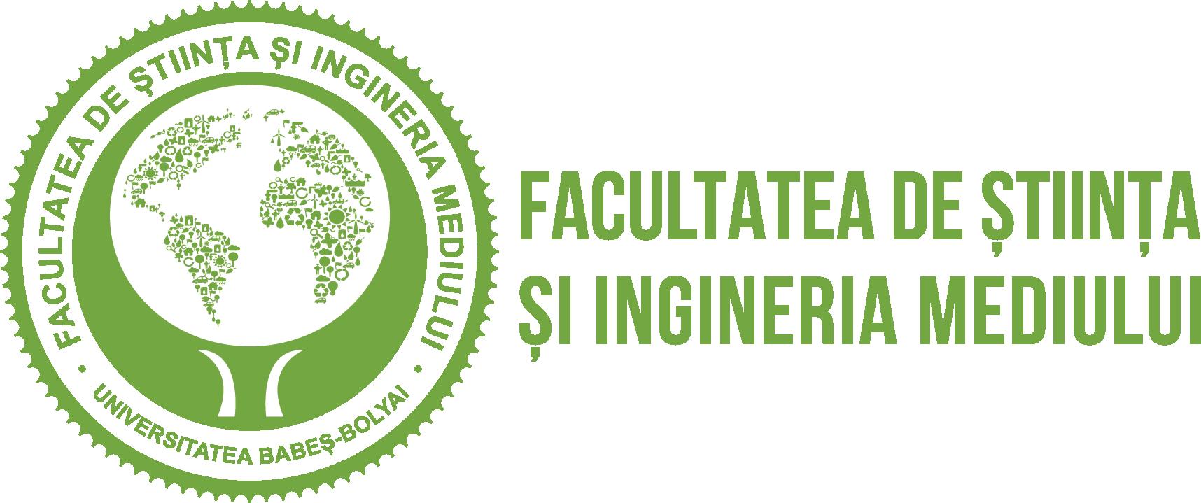 Facultatea de Știința și Ingineria Mediului