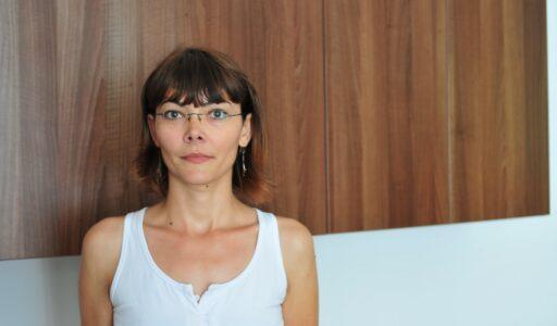 Cercetător ştiinţific III Lucrina ȘTEFĂNESCU