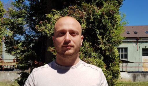 Asistent cercetare  Andrei-Titus RADOVICI