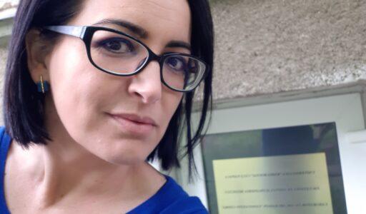 CSI Dr. Ing. Alexandra CUCOŞ (DINU)
