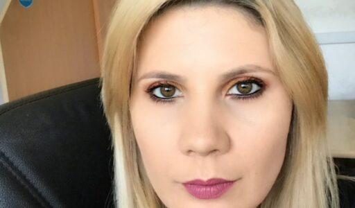 Cercetător postdoctoral Iulia AJTAI