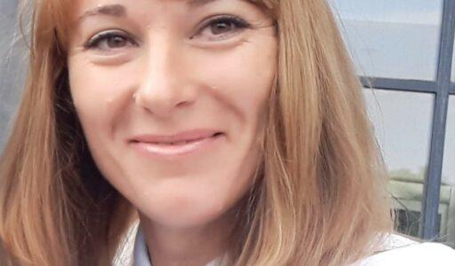 Cercetător științific,  Ildiko  Melinda MARTONOŞ